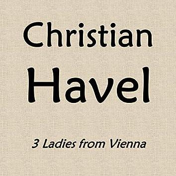 3 Ladies from Vienna