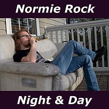 Normie Rock