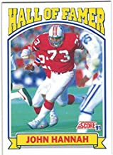 andre tippett rookie card