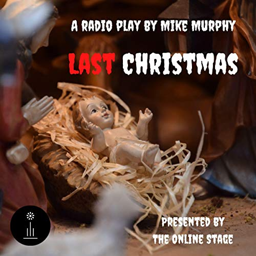Last Christmas cover art