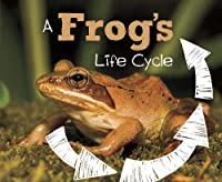 A Frog's Life Cycle (Explore Life Cycles)