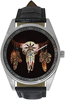 indian horse watch