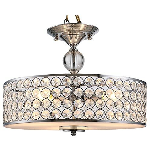 Chandelier de granja Luz colgante medieval moderna Exquisita luces colgantes E14 Arañas de cristal de acero Luces de techo Suspensión de lujo Lámpara decorativa Lámpara decorativa adecuada para cafete