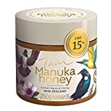 Manuka Honey UMF15+ bee-Friendly, eco-Friendly, raw and Pure by Tahi...