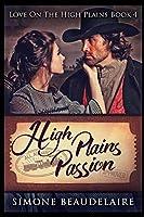 High Plains Passion