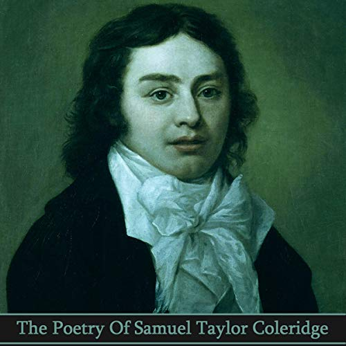 The Poetry of Samuel Taylor Coleridge audiobook cover art
