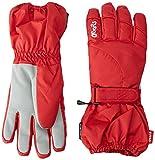 Barts Jungen Handschuhe Rot (Rot) 6