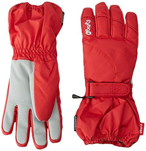 Barts Jungen Handschuhe Rot (Rot) 7