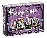 Zombi Paella Alakazum! Brujas y tradiciones, Alak