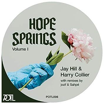 Hope Springs, Vol. 1