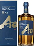 Suntory AO World Blend Whisky 700ml