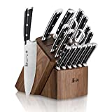 S Series Knife Block Set