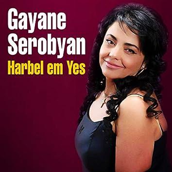 Harbel em Yes