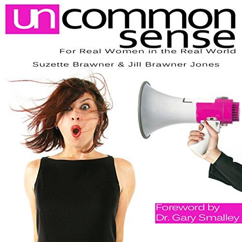 Uncommon Sense cover art
