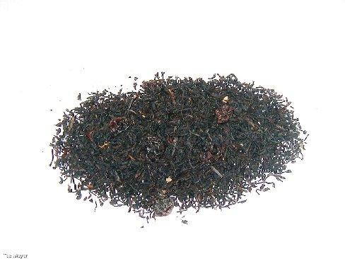Wildkirsch Schwarzer Tee 1 kg frisch fruchtig lose Tee-Meyer