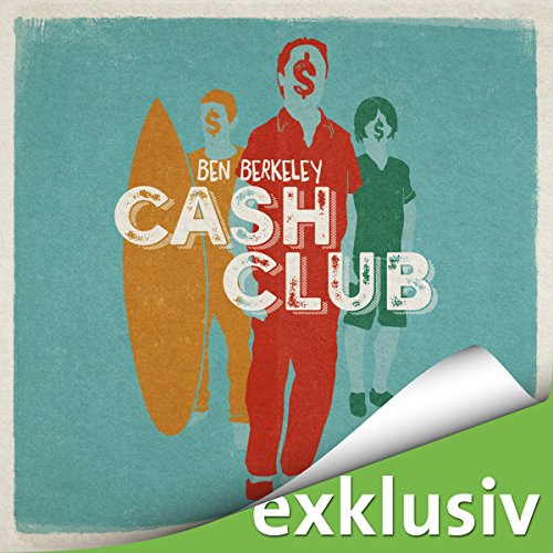 Cash Club Titelbild