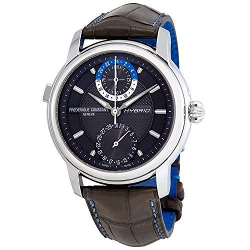 Frederique Constant Geneve Classic Hybrid Manufacture FC-750DG4H6 Automatic Mens Watch