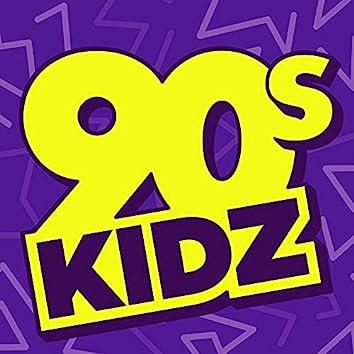 Filtr 90s Kidz
