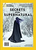 National Geographic USA - Special- SECRETS OF THE SUPERNATURAL
