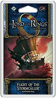 Lord of The Rings LCG - Flight of The Stormcaller Card Game