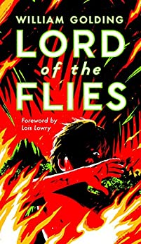 Lord of the Flies by [William Golding, E. L. Epstein, Jennifer Buehler]