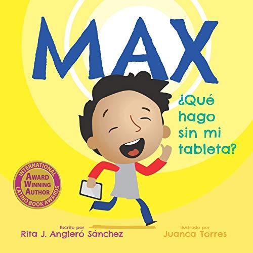 Max: Que hago sin mi tableta