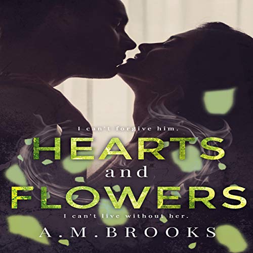 Hearts and Flowers cover art