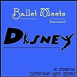 Ballet Meets Disney (Instrumental)