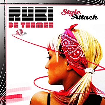 Style Attack