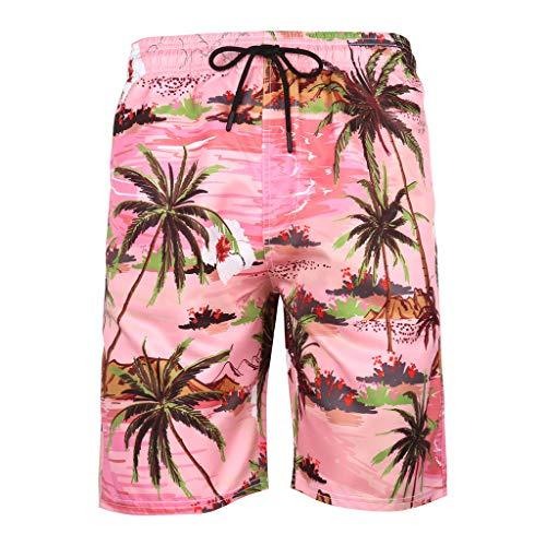 Poachers bañadores Hombre Playa Marca bañador Hombre Talla Grande Pantalones Hombre Cortos Traje de baño Hombre Playa Pantalones Cortos Hombre Bolsillos