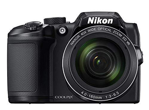 Nikon Coolpix B500 schwarz Bild
