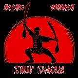 Stilu' Shaolin (feat. Marca) [Explicit]