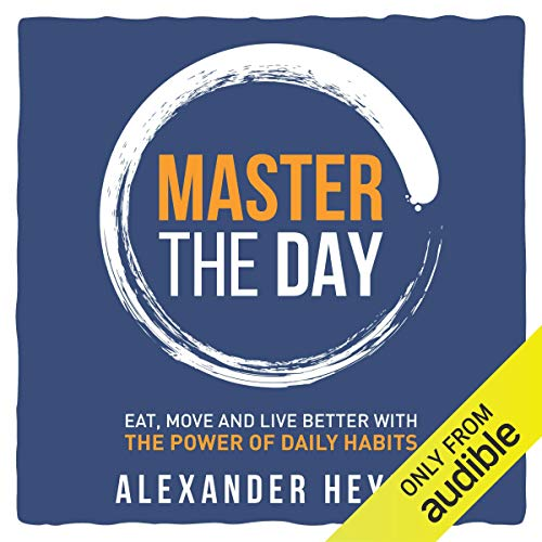 Master the Day  By  cover art