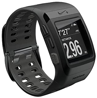 TomTom Nike+ GPS SportWatch (B00BQ7O3HW) | Amazon price tracker / tracking, Amazon price history charts, Amazon price watches, Amazon price drop alerts