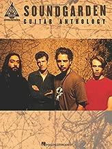 Soundgarden Guitar Anthology (Guitar Recorded Versions)
