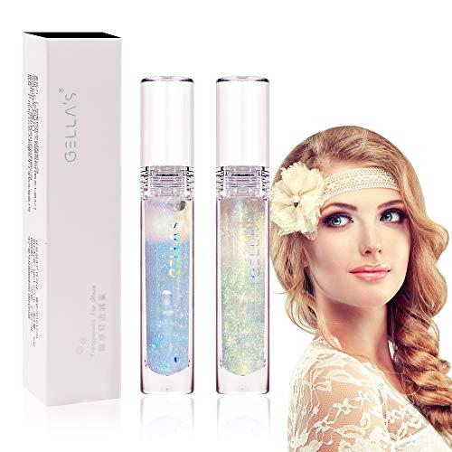 Shine Lipgloss, Lip Booster, Lip Enhancer, Lip Plumper Gloss, Professional Makeup Lipgloss, Klarer...