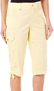 Women's Lana Cargo Skimmer Pant