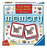 Ravensburger Erste Wörter Memory Kinderspiel