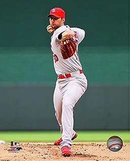 Adam Wainwright St. Louis Cardinals 2014 MLB Action Photo (Size: 8