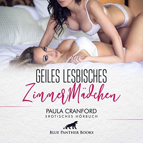 Geiles lesbisches ZimmerMädchen Titelbild