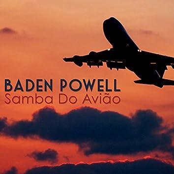 Samba do Avião