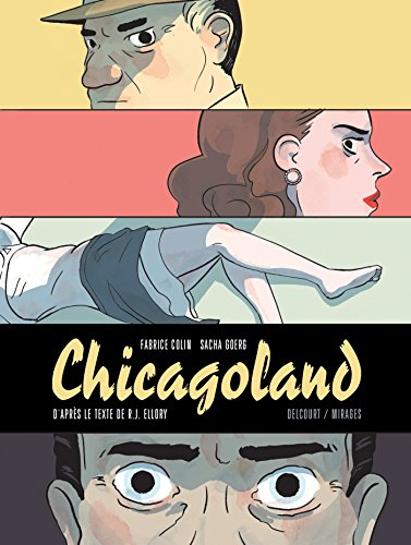 Chicagoland (Mirages)