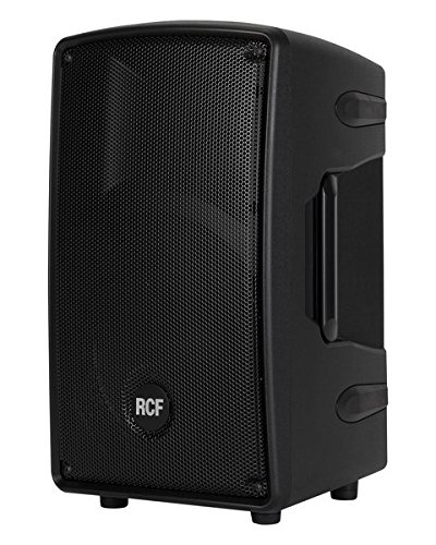 RCF HD10 A – Watt – Kanal Live Sound Monitor,