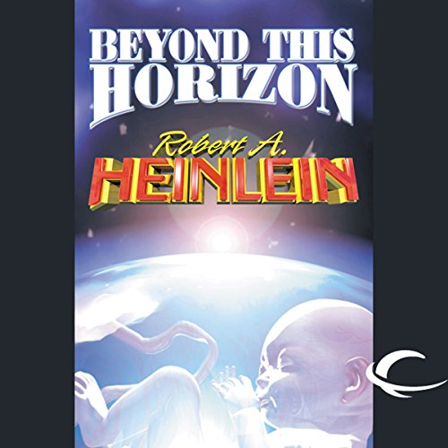 Beyond This Horizon cover art