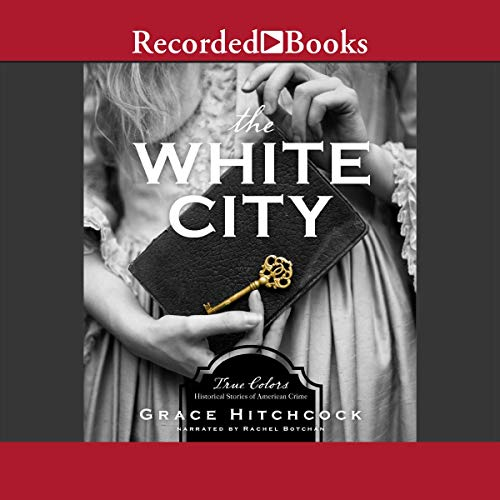 Couverture de The White City