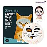 HOLIKA HOLIKA MASK SHEET BABY PET MAGIC CAT