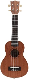 MAODOXIANG 21 بوصة جودة عالية 15 الحنق ukulele غيتار سابيل روزوود 4 سلاسل هاواي غيتار الآلات الموسيقية للمبتدئين