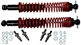 ACDelco Specialty 519-5 Rear Spring Assisted...