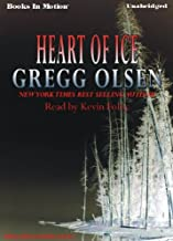 Heart of Ice by Gregg Olsen, (Emily Kenyon Series, Book 2) from Books In Motion.com