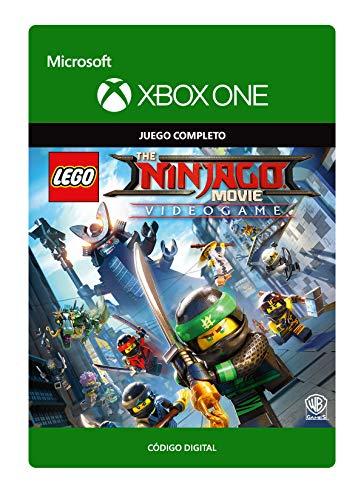 LEGO Ninjago Movie Video Game  | Xbox One - Código de descarga